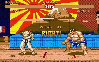 STREET FIGHTER 2 [ST] image